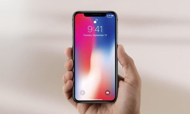 گمرک ایران از واردات رسمی 2096 دستگاه آیفون X  در آبان ماه خبر داد