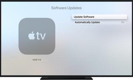 آموزش غیر فعال کردن آپدیت اتوماتیک نرم افزارها در اپل تیوی 4