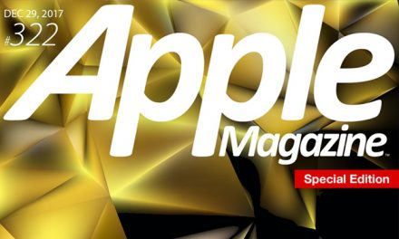 AppleMagazine 322