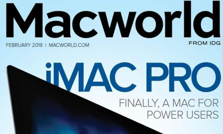 Macworld February 2018