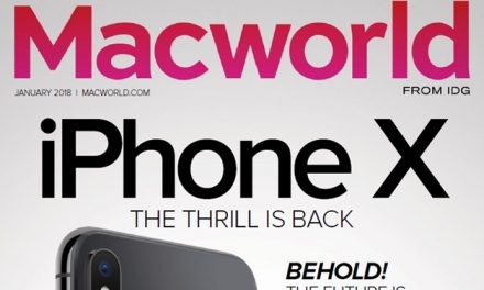 Macworld January 2018