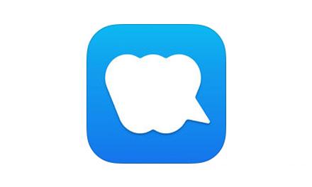 اپلیکیشن پیام رسان Wispi