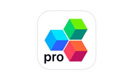 اپلیکیشن OfficeSuite PRO