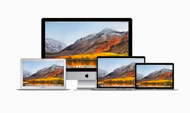 افزایش ۷.۳درصدی فروش محصولات مک اپل
