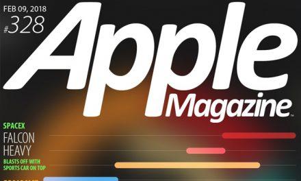 AppleMagazine 328