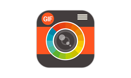 اپلیکیشن Gif Me! Camera