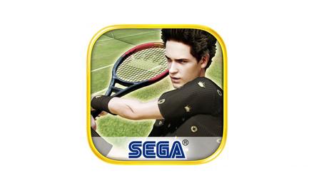 بازی Virtua Tennis Challenge