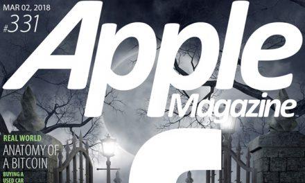 AppleMagazine 331