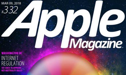 AppleMagazine 332