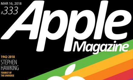 AppleMagazine 333