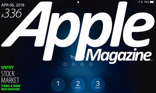 AppleMagazine 336