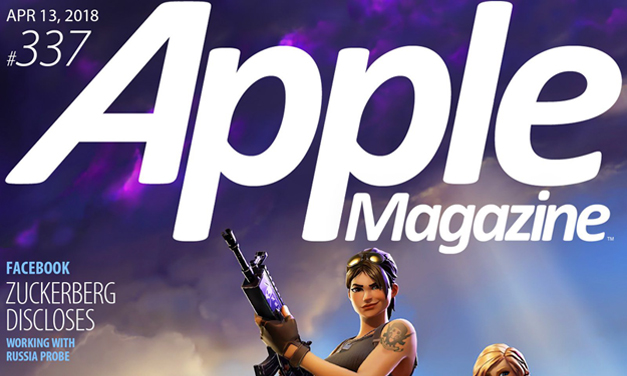 AppleMagazine 337