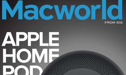 Macworld March 2018