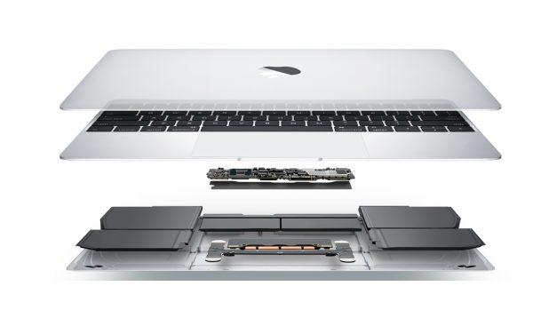 اپل از سال ۲۰۲۰ پردازنده های اختصاصی خود را در مک جایگزین پردازنده اینتل میکند