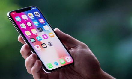 آیفون ایکس پرفروش ترین گوشی هوشمند دنیا