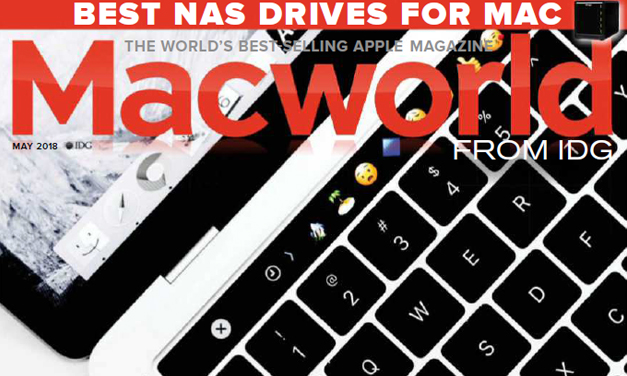 Macworld May 2018