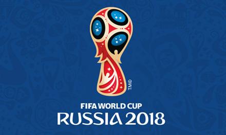 معرفی اپلیکیشن 2018 FIFA World Cup Russia