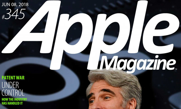 AppleMagazine 345