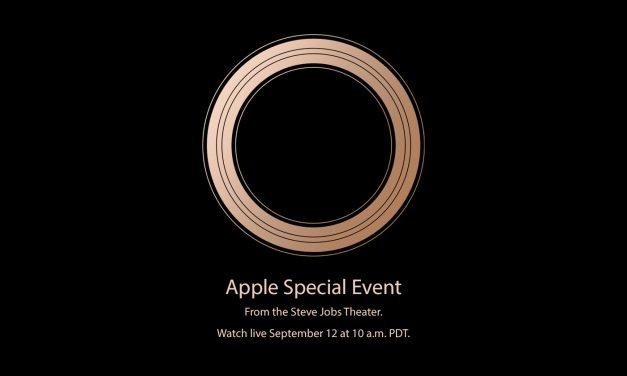 اپل رسماً اعلام کرد ، 21 شهریور تاریخ مراسم رونمایی از آیفون های جدید اپل