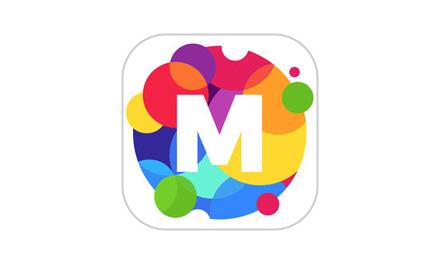 اپلیکیشن MoShow – Slideshow Movie Maker