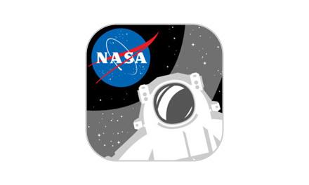 اپلیکیشن NASA Selfies