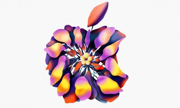 اپل رسماً اعلام کرد 30 اکتبر آیپد پرو و مک های جدید را معرفی خواهد کرد