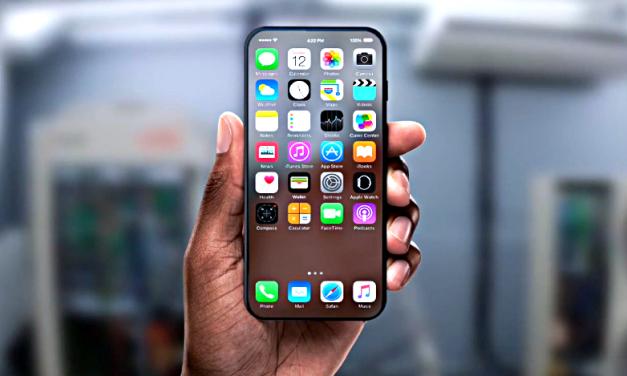 آیفون های 2020 فقط دارای صفحه نمایش اولد خواهند بود