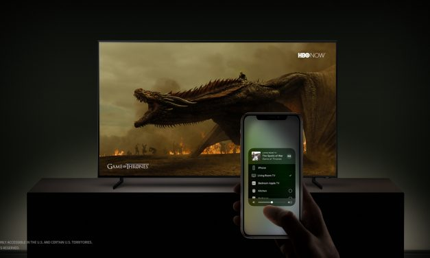 تلویزیون های هوشمند سامسونگ ، ال جی و سونی از آیتیونز ، AirPlay2 و HomeKit پشتیبانی خواهند کرد