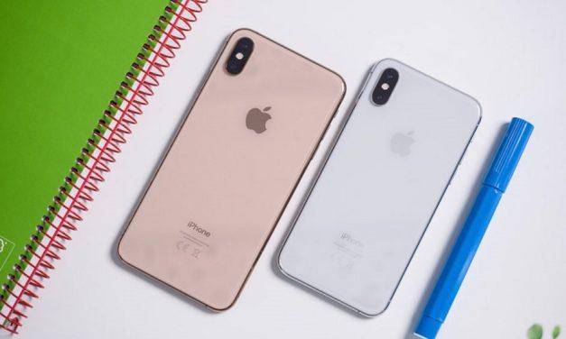 اپل به دنبال همکاری با سامسونگ و مدیاتک برای چیپ 5G مودم در آیفون 2019