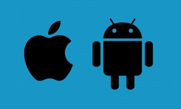 میزان وفادارای به سیستم عامل اندروید و iOS بالاست