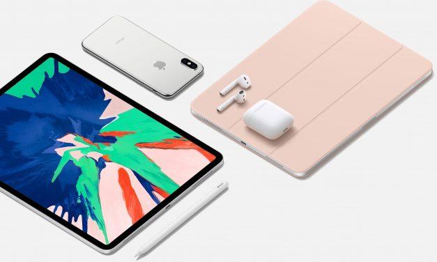 محصولات آینده اپل به صفحه نمایش 8K مجهز می شوند