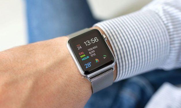 اپل واچ سری 5 سکته قلبی را تشخیص می دهد