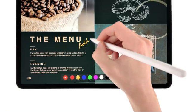 5 ویدیوی جدید اپل برای آشنایی با قابلیت های آیپد پرو 2018