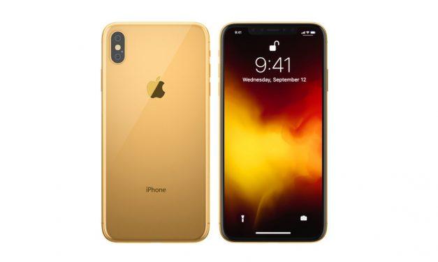 آیفون XR جدید (iPhone 11R) با طراحی آنتن 4×4 MIMO