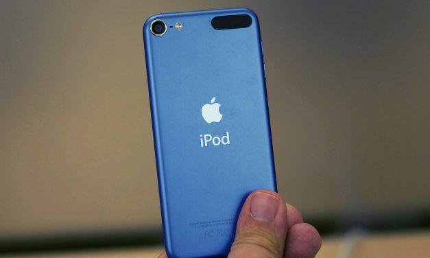 4 مدل جدید آیپد و آیپاد تاچ 7 در بتا iOS 12.2
