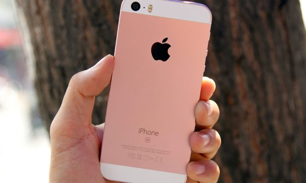 آیفون SE مجدداً توسط اپل به فروش می رسد