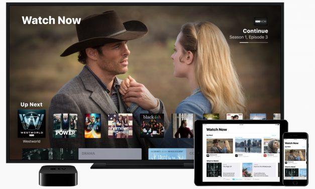 سرویس استریم ویدیویی اپل در آوریل راه اندازی می شود