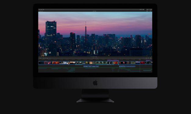اپل امسال از نمایشگر 31.6 اینچی 6K رونمایی می کند