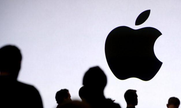 سوء استفاده جین لواف، معاون حقوقی اپل از اطلاعات محرمانه این شرکت و اخراج او