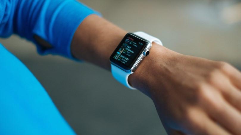 اپل واچ سری 5 با قابلیت تشخیص گاز همراه خواهد بود