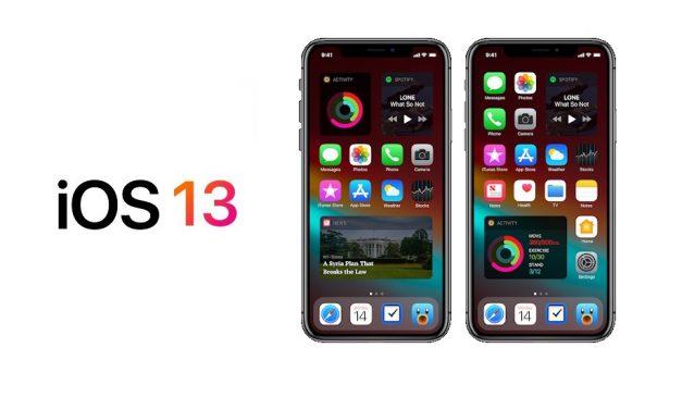 هر آنچه از iOS 13 انتظار داریم
