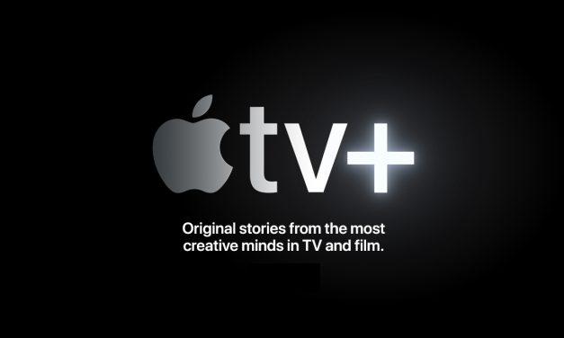 سرویس Apple TV+ معرفی شد