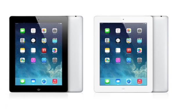 اپل آیپد 2 را در لیست محصولات از رده خارج قرار داد