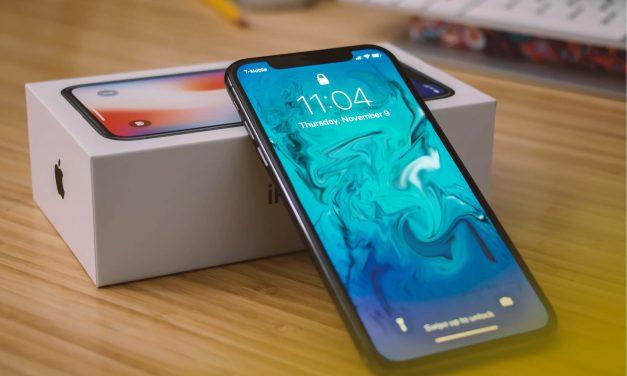 آیفون X  پرفروشترین گوشی هوشمند سال 2018 بوده است