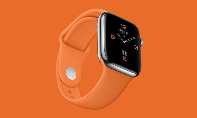 یک سوم از ساعت های هوشمند فروخته شده در سه ماهه گذشته اپل واچ بوده است