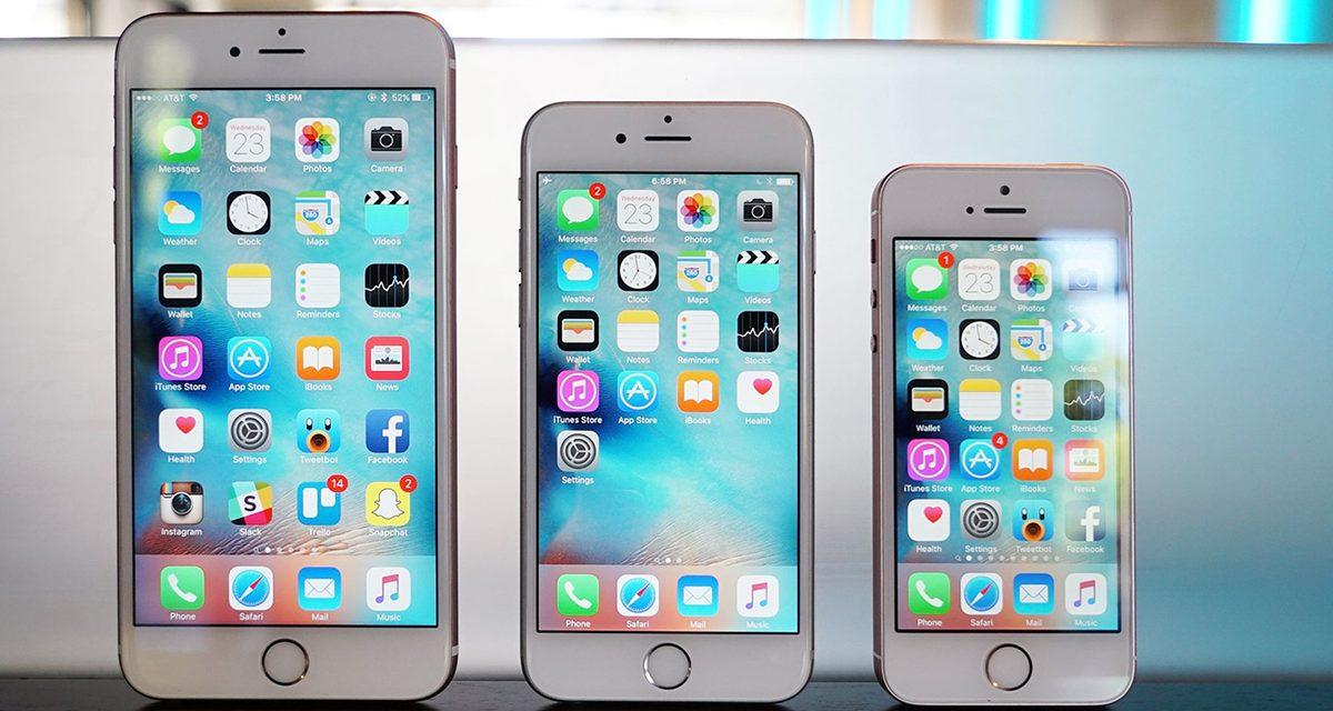 iOS 13 از برخی گوشی های قدیمی آیفون پشتیبانی نمی کند