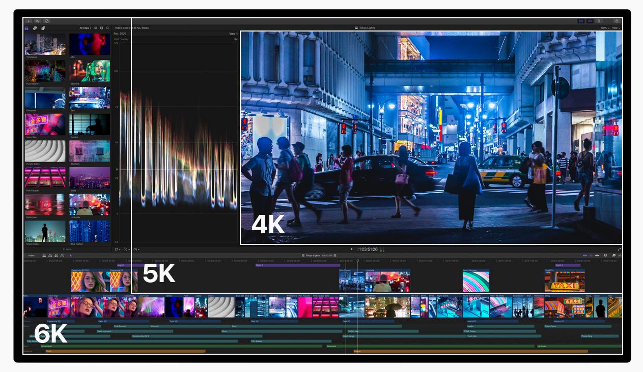 Pro Display XDR_6k