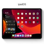 ipadOS معرفی شد