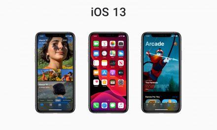 بررسی تخصصی iOS 13