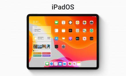 بررسی تخصصی iPadOS